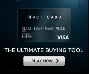 race card 2