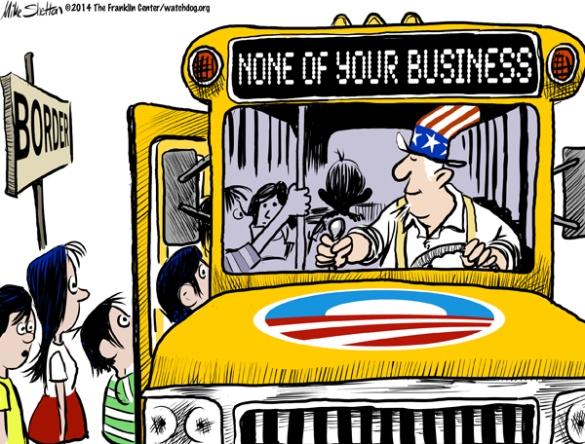 The O-bus