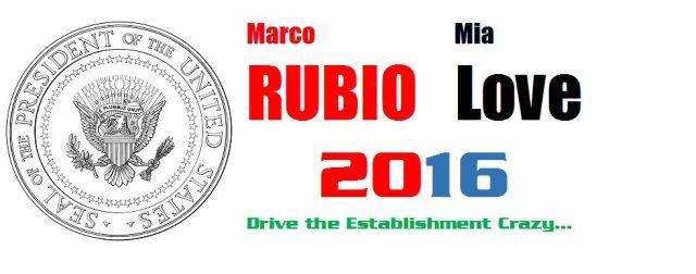 rubio love 2016