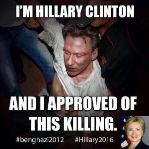 I'm Hillary