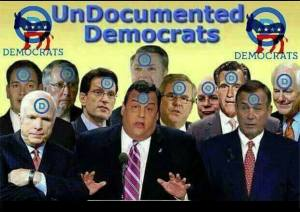 undocumented democrats