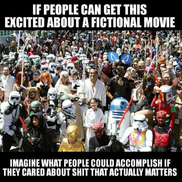 Star Wars Matters