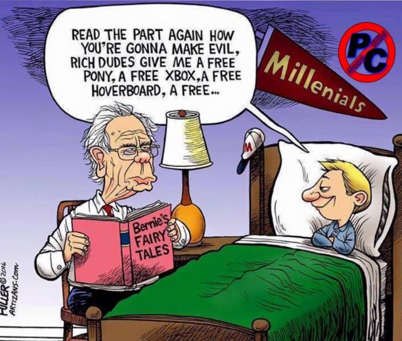bernies Fairy Tales