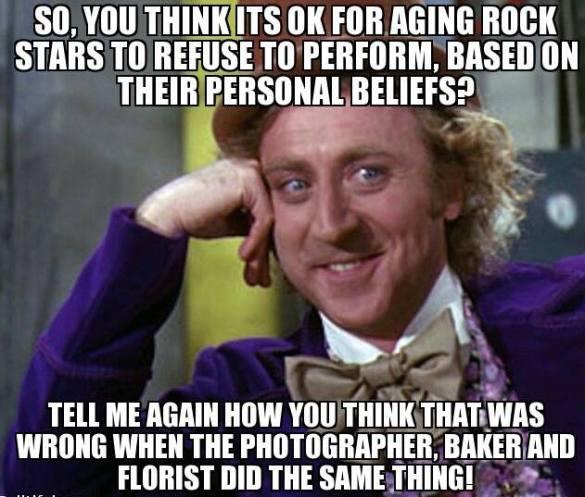 personal beliefs