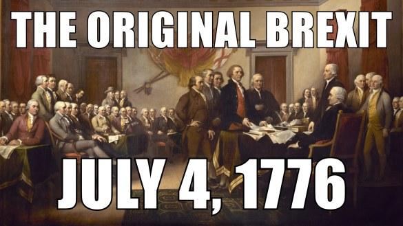 brexit 1776