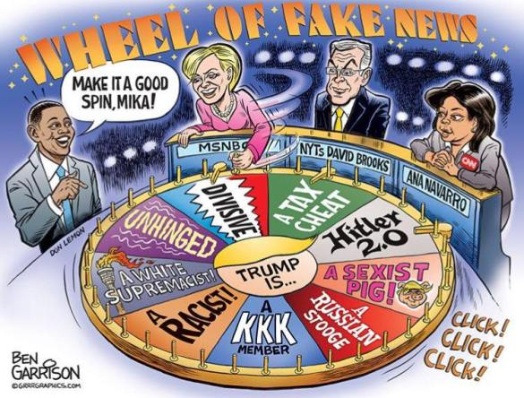wheel of Truth